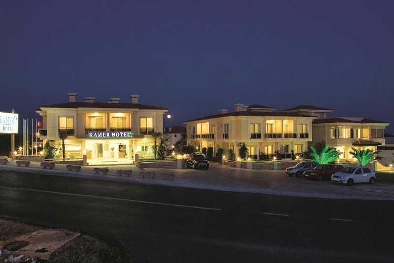 Kamer Suites Hotel