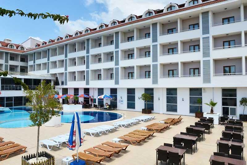 Dalaman Airport Lykia Resort Hotel