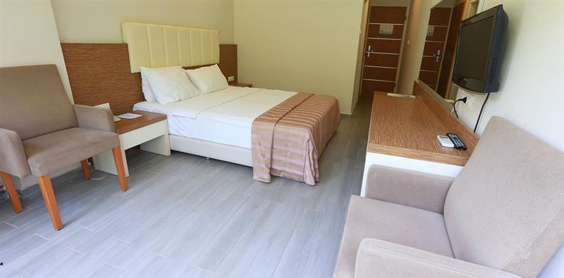 Balçova Termal Hotel