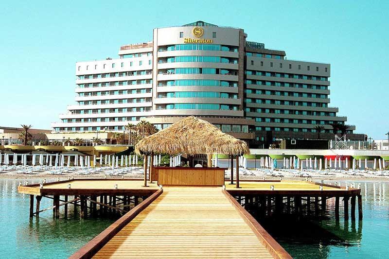 Sheraton Hotel Çeşme
