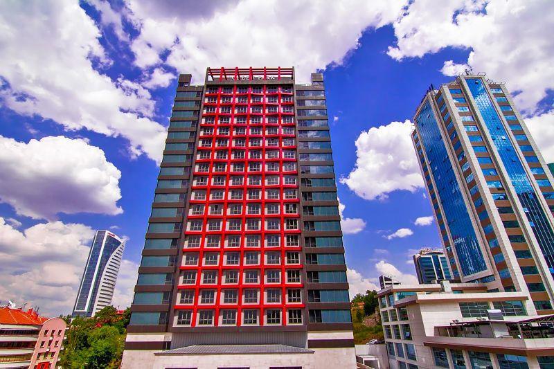 The Green Park Ankara Hotel & Resort