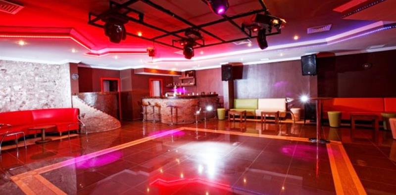 Haliç Park Hotel