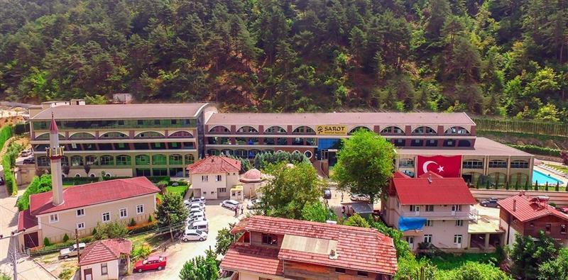 Sarot Termal Park Otel & Spa