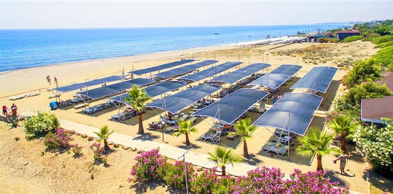 Larissa Holiday Beach Club