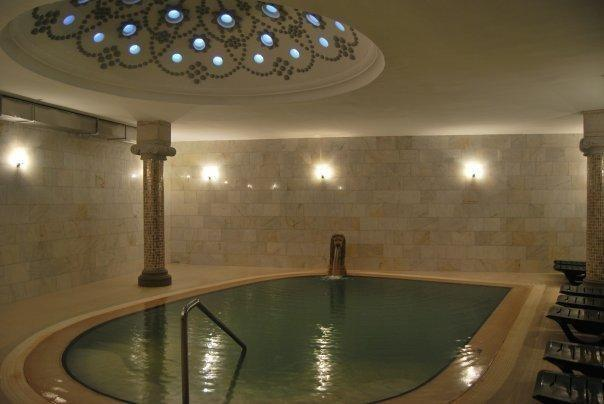 Dadak Thermal Spa Wellness & Hotel