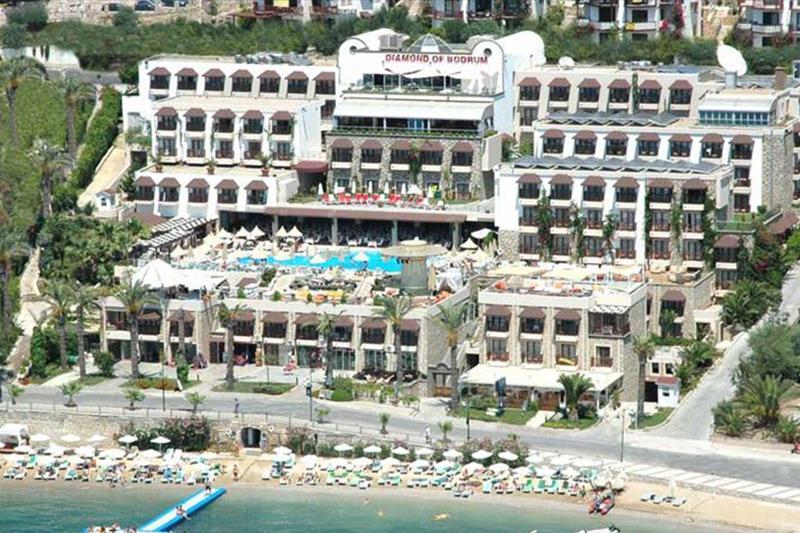 Diamond Of Bodrum Hotel