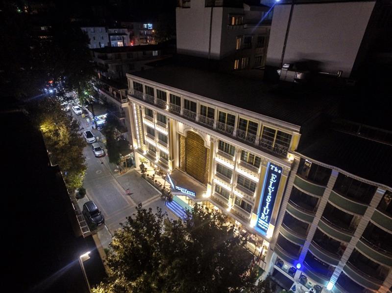 Elysium Thermal Hotel&Spa