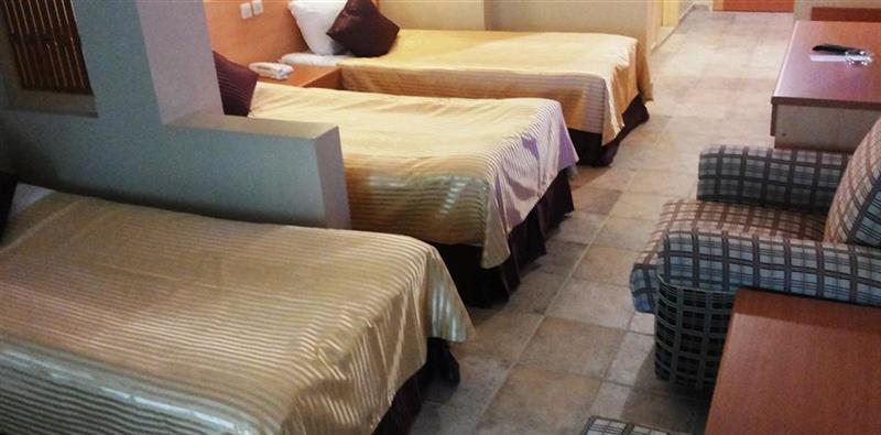 Thermemaris Spa & Thermal Hotel