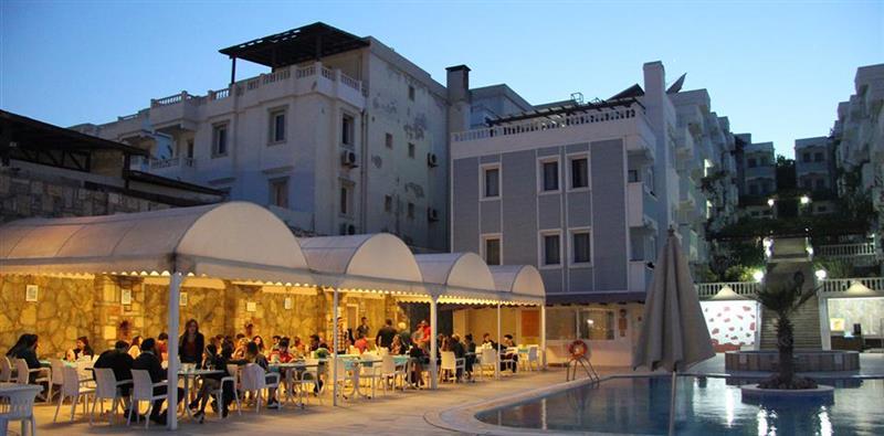 Sunpoint Hotel Gümbet