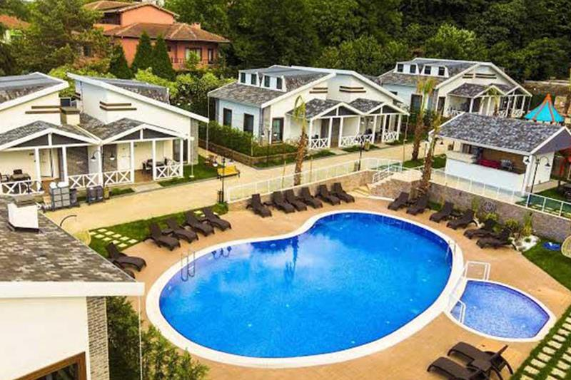 Sapanca Alfa Suites & Spa