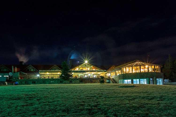 Kaya Green Park Otel