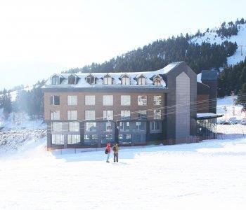 Trendlife Hotels Uludağ