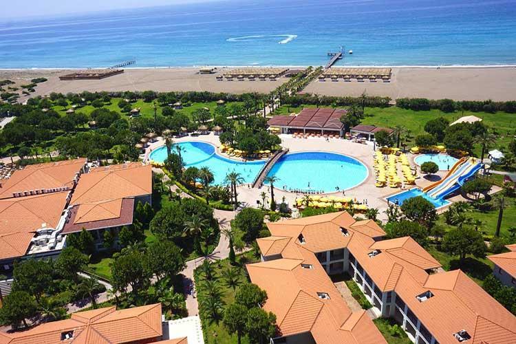 Şah Inn Paradise Otel