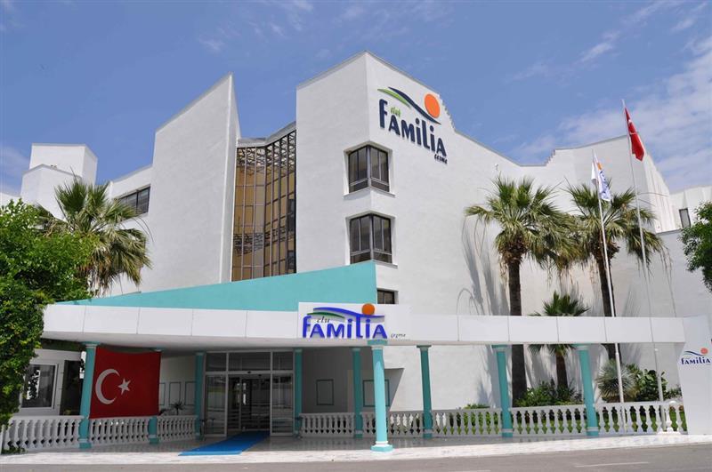 Club Familia Otel