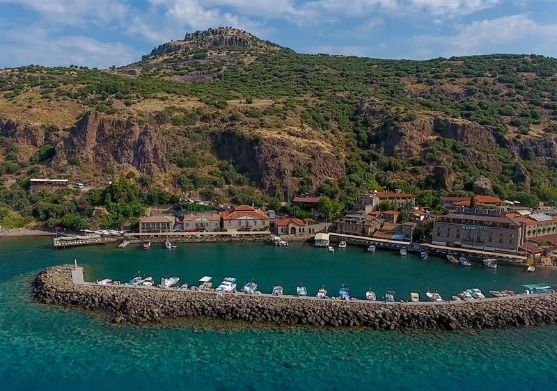Assos Nazlıhan Spa Hotel