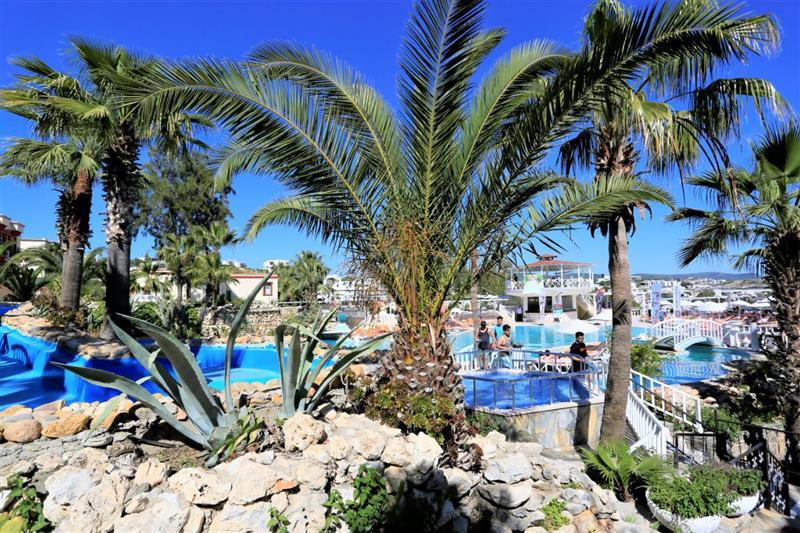 Phoenix Sun Hotel Bodrum