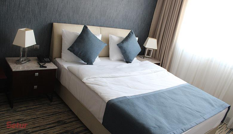 Port View Hotel