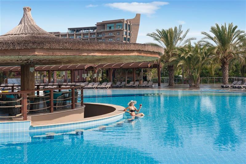 Nuh'un Gemisi Delıxe Hotel &  Spa
