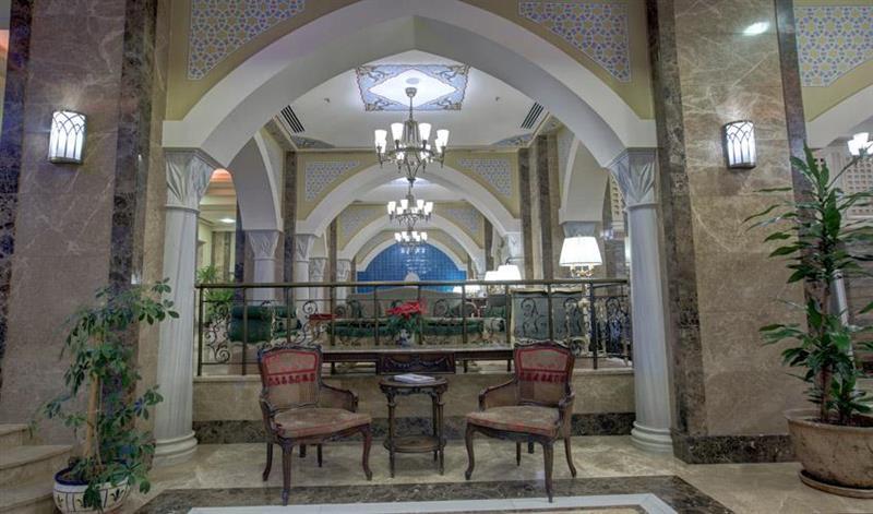 Merit Lefkoşa Hotel