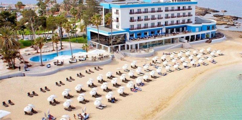 Arkın Palm Beach Hotel