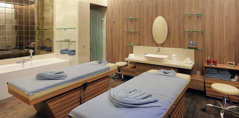 Concorde Luxury Resort & Convention & Spa