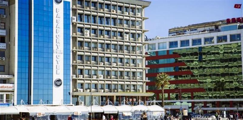 Pasaport Pier Hotel İzmir