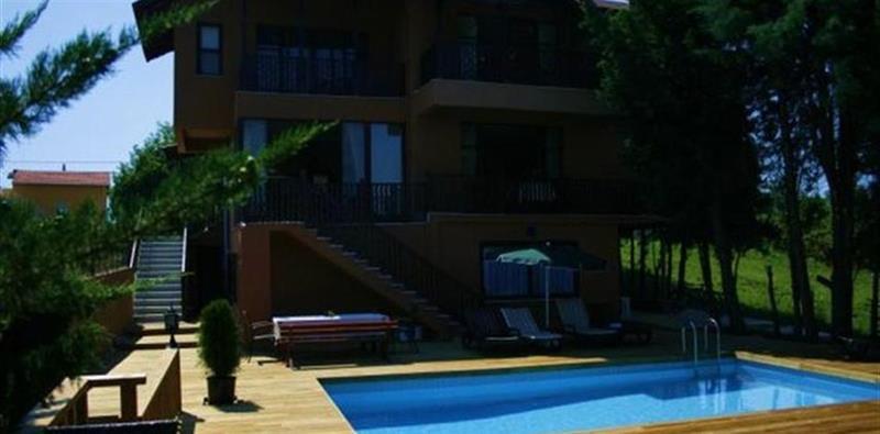 Villa Pine Garden Ağva