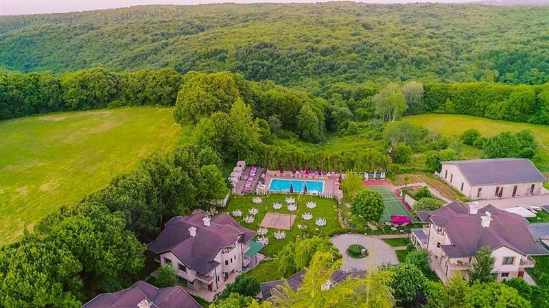 Park Hotel Polonezköy