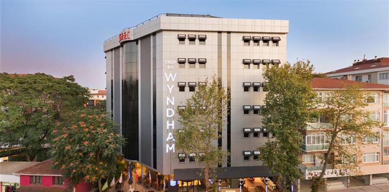 Tryp by Wyndham İstanbul Sancaktepe