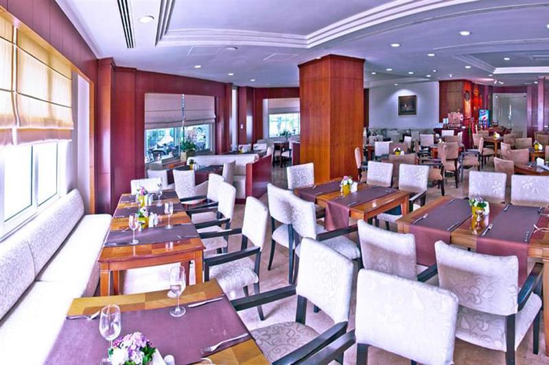 The Green Park Hotel Bostancı
