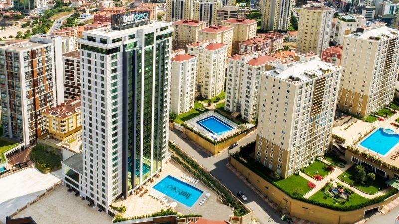 Bof Hotels Ceo Suite Ataşehir