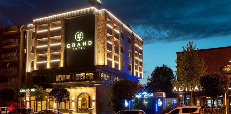 Grand Hotel Sakarya