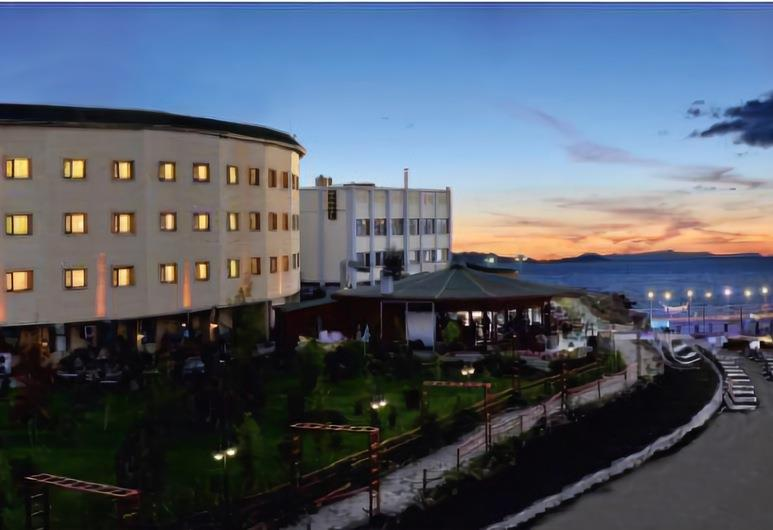 Şahmaran Resort Hotel