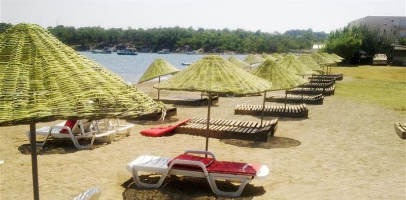 Vois Beach Hotel Ayvalık