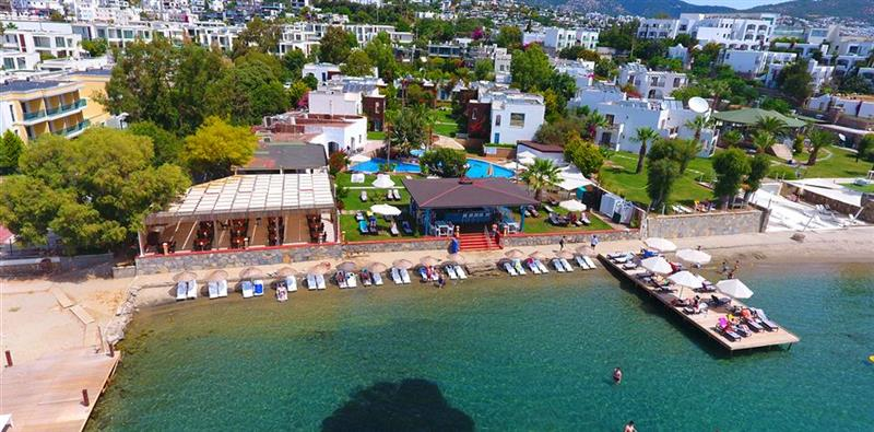 Costa Luvi Hotel