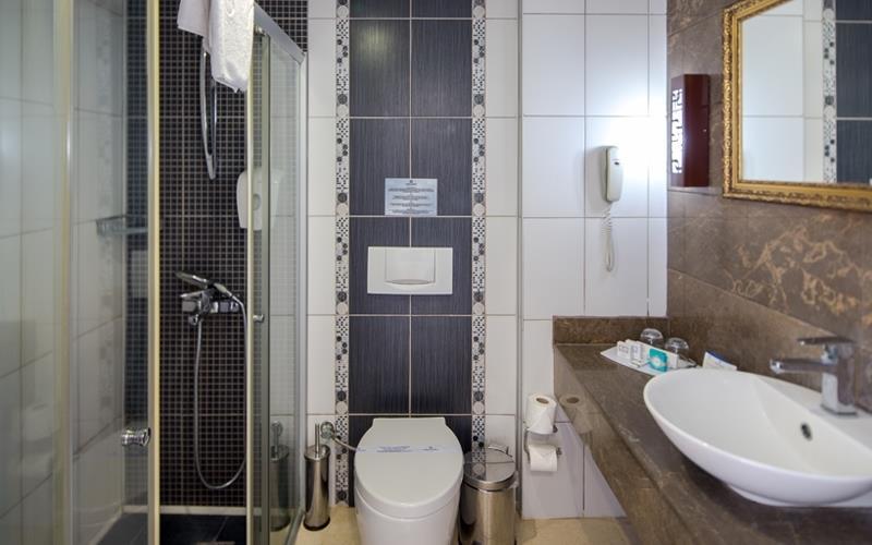 Onkel Hotels Beldibi Resort