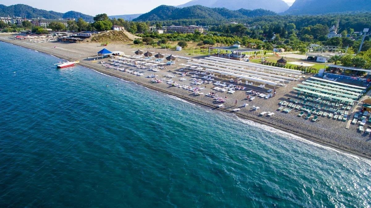 Elamir Beach Bungalow Otel