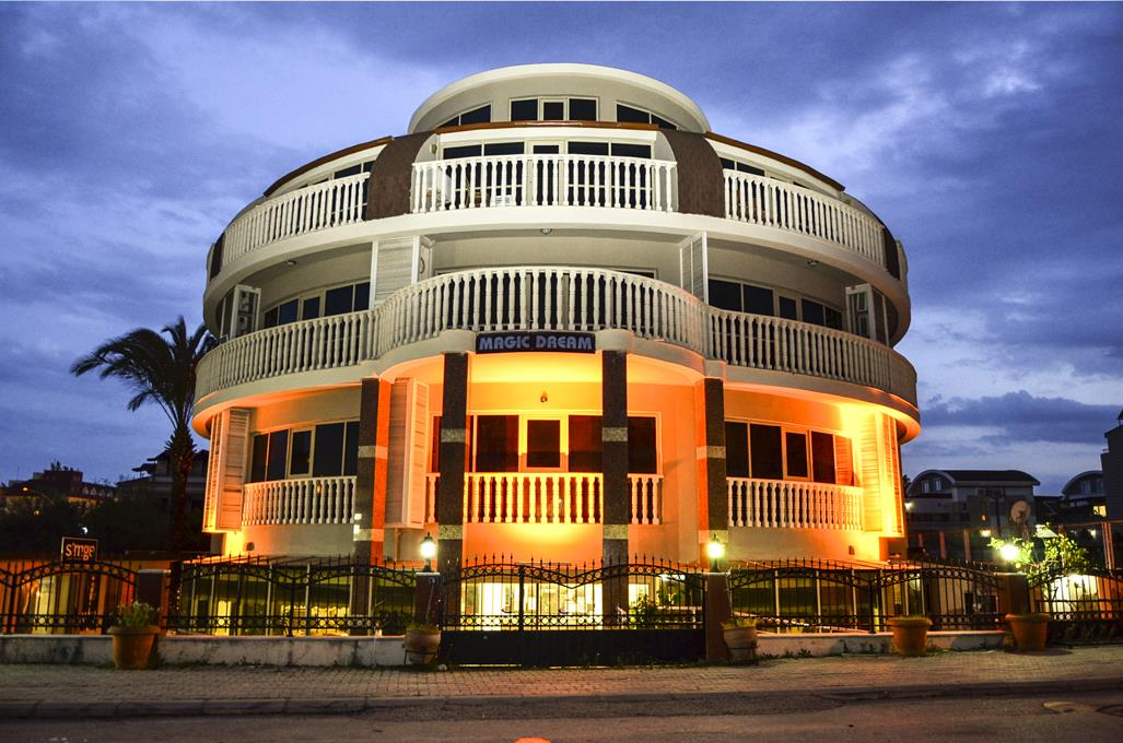 Elamir Magic Dream Hotel