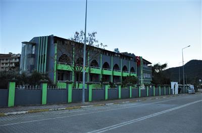 Anita Sunpark Beach Otel
