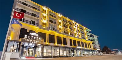 Elifim Resort Hotel