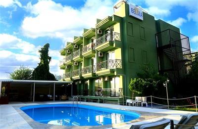 Belsea Hotel