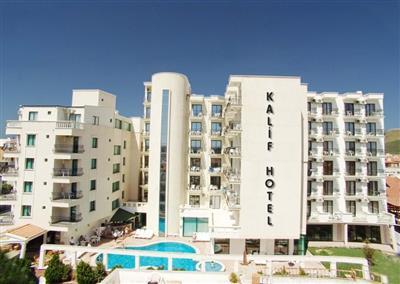 Kalif Hotel