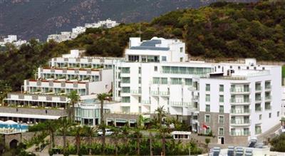 My Mira Deluxe & Resort