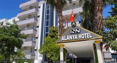 Inn Alanya Hotel