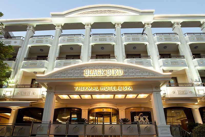 Black Bird Yalova Termal Hotel