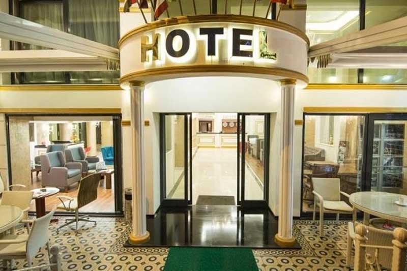 Ruba Palace Thermal Hotel (Ex. Huzur Termal Otel)