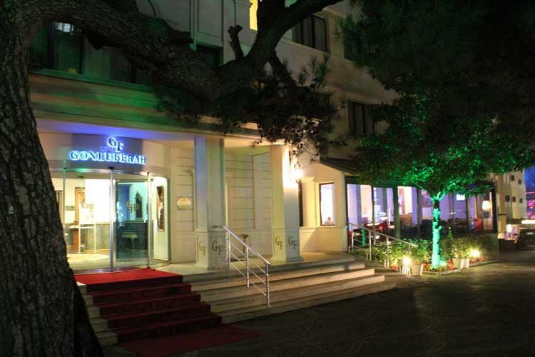 Gönlüferah Thermal & Spa Hotel