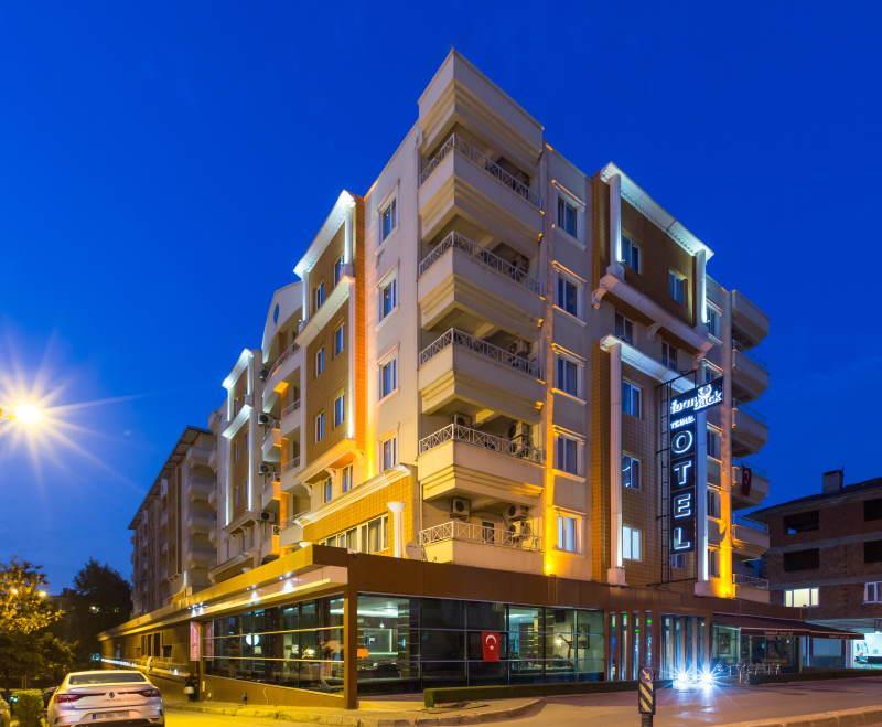 Formback Termal Hotel
