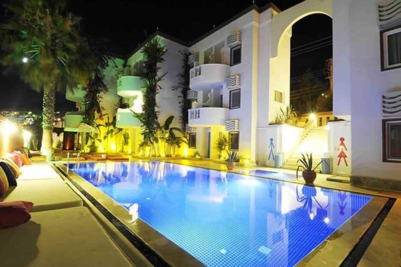 La Brezza Suıte&Hotel