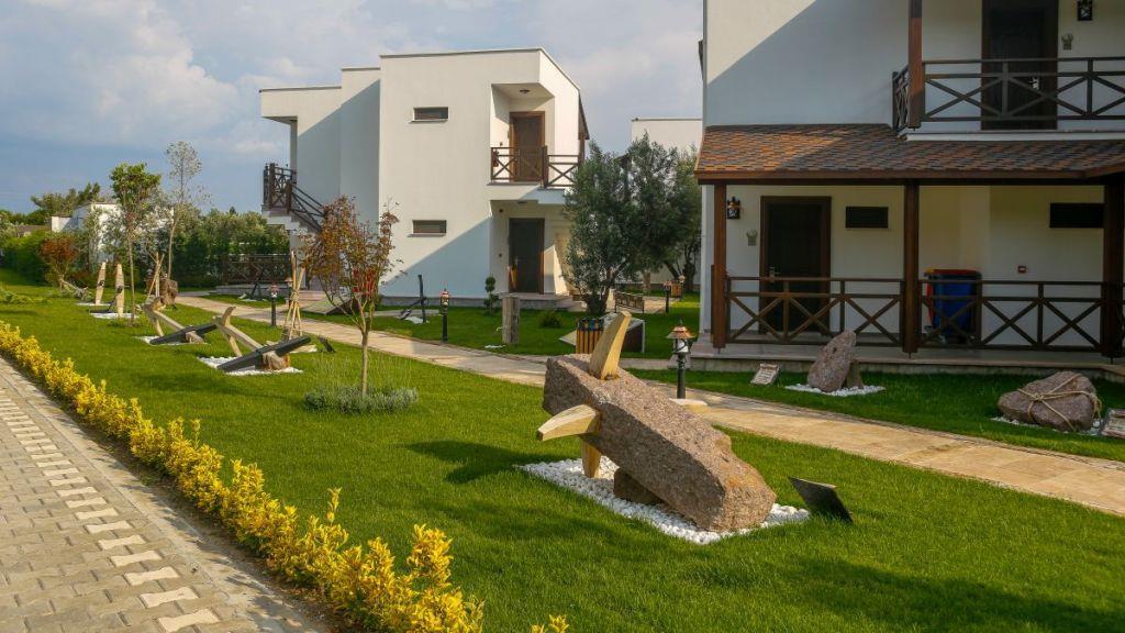 Assos Barbarossa Hotel